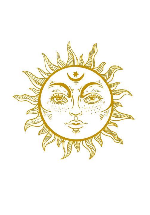Sun - Jenasyn