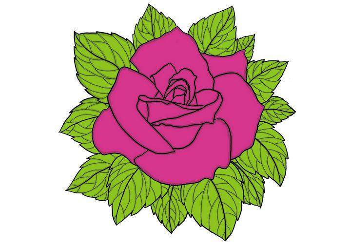 Rose - Jenasyn