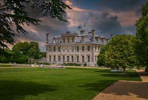 Kingston Lacy House , England