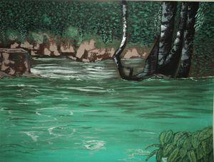 Jamaica river