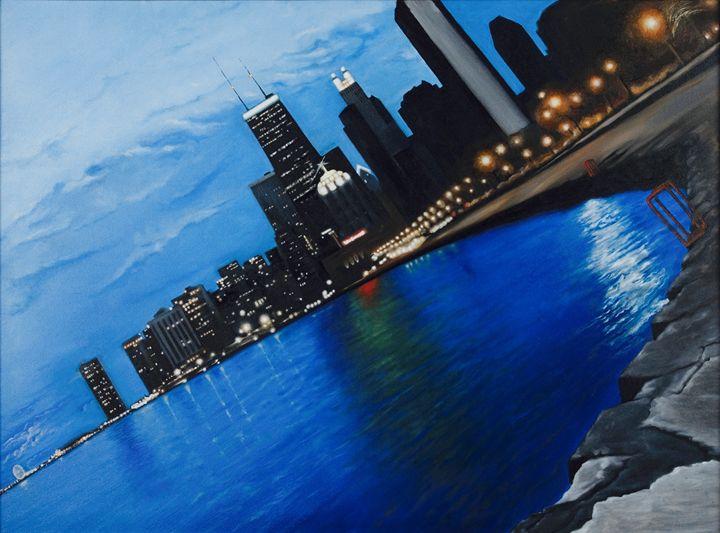 Chicago - Shy