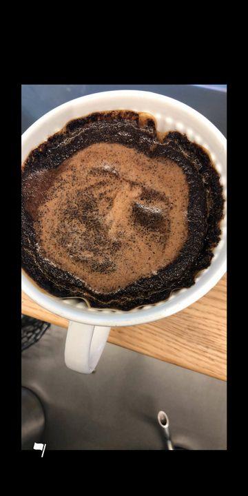 Morning Cup - PandasPlayground