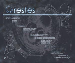 Tool Orestes Art Print