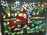 Sailing Mosaic