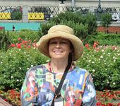 Suzanne Edmonds