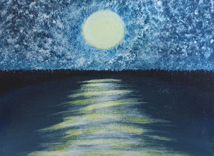 Silent Night - Panaghia Ovidiu