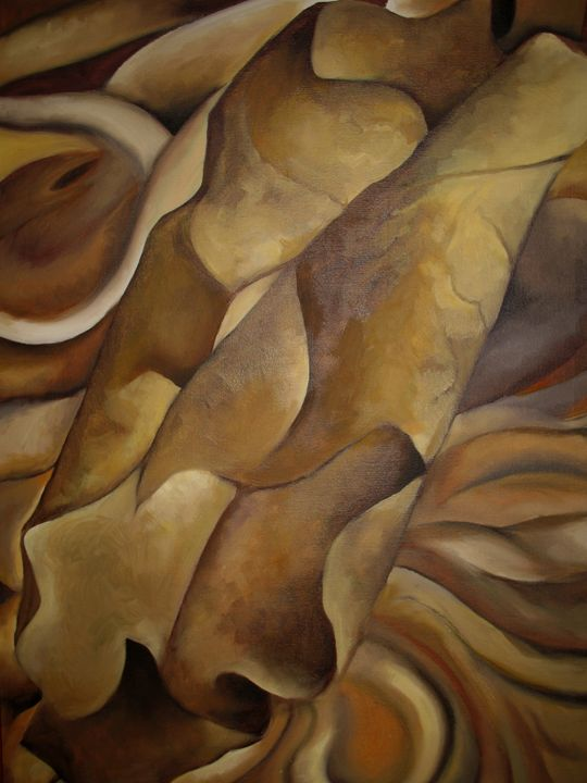 Fall Leaf - Epperson Artworks