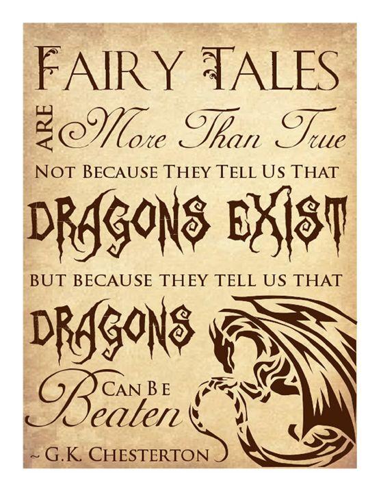 Fairy Tales - Lia-Marie's Design Studio