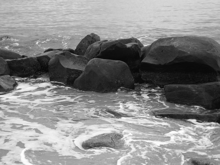 Harkness Beach -  Heatherback59