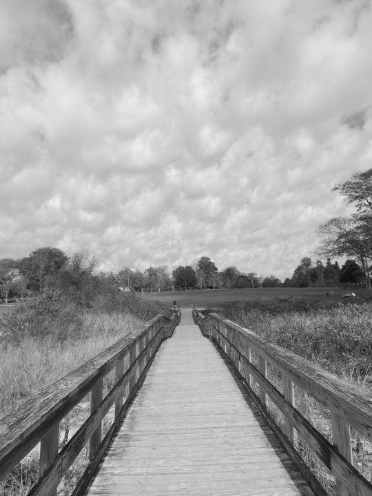 Bridge at Harkness -  Heatherback59