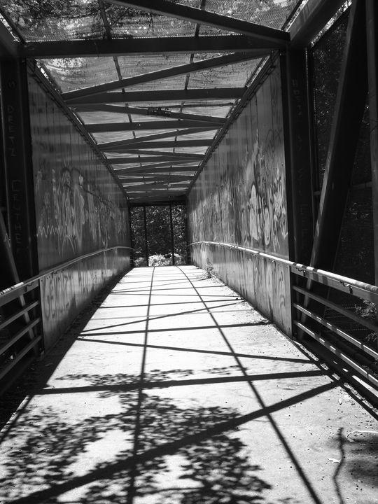 Haley Farm Bridge -  Heatherback59