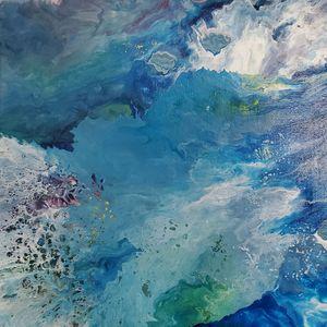 Wild Waves #001