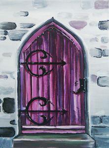 The doors 1/3