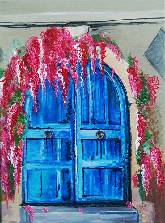 The doors 2/3 - Jungle Bubble