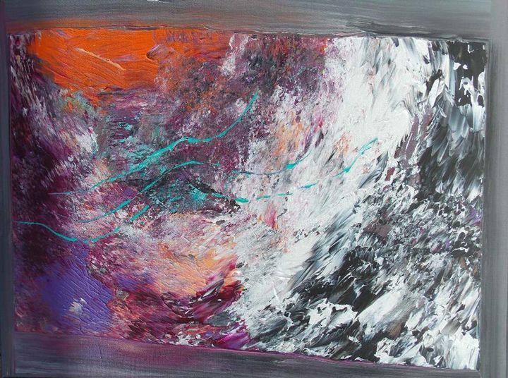 Raging Waters - Robert Young