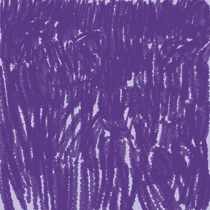 Purple Forest - tyz