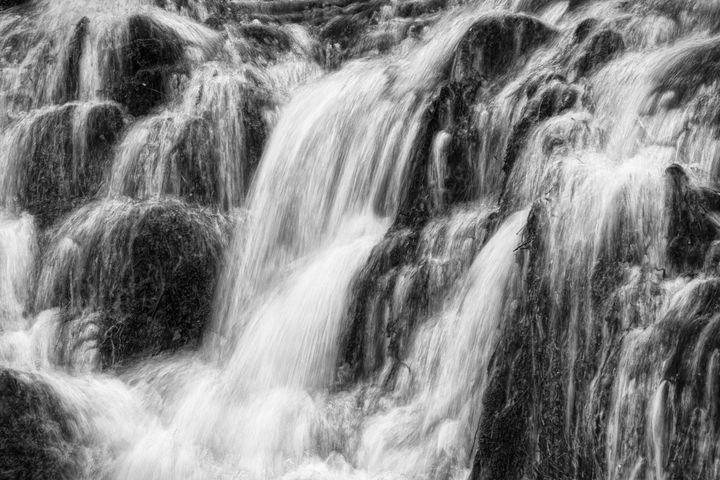 Rushing Water - Perkins Designs
