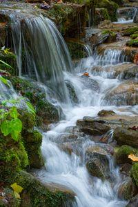 City Lake Falls 13
