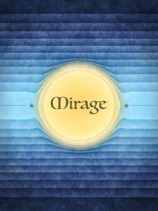 Mirage - Perkins Designs