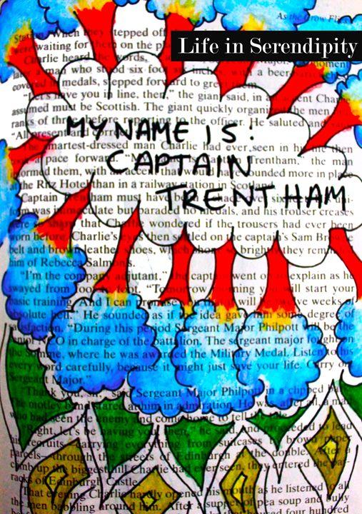 Captain Trentham - Life In Serendipity