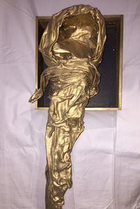 Handmade Under the Golden Scarf - Deako