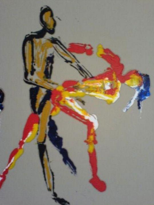 Ballet - Bogumil Staciwa