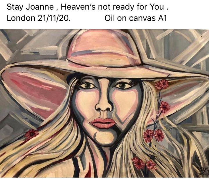 Lady Gaga- Joanne - Bogumil Staciwa