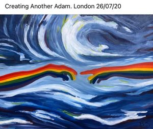 Creating Another Adam - Bogumil Staciwa