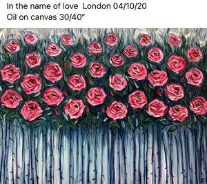 I n the name of Love ❤️ - Bogumil Staciwa