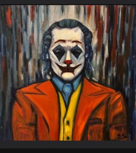 Joker - Bogumil Staciwa
