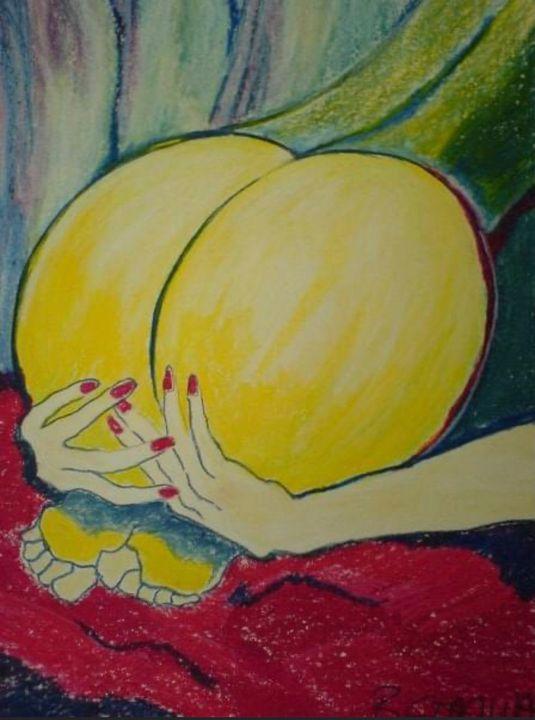 Melon Ass - Bogumil Staciwa