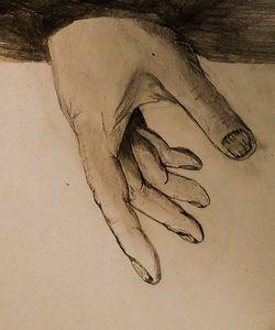 Need a hand