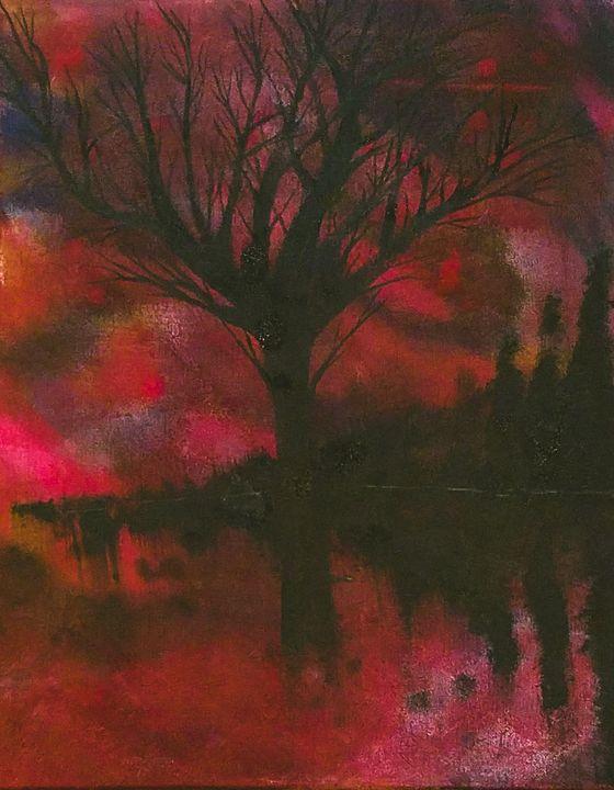 Mood - Abstract