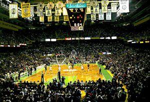 Go Celtics