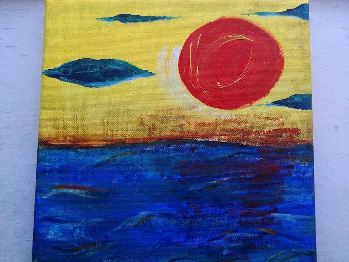 The sun - Carmen