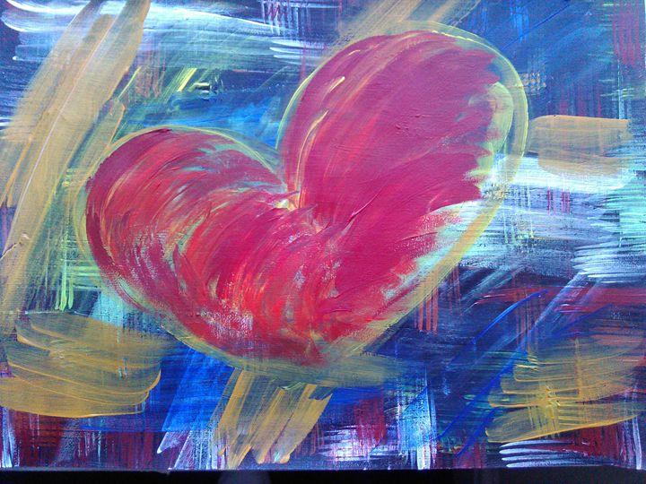 Love - Carmen