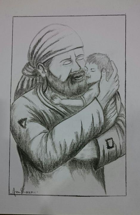 Shirdi sai baba - AnuSivarao