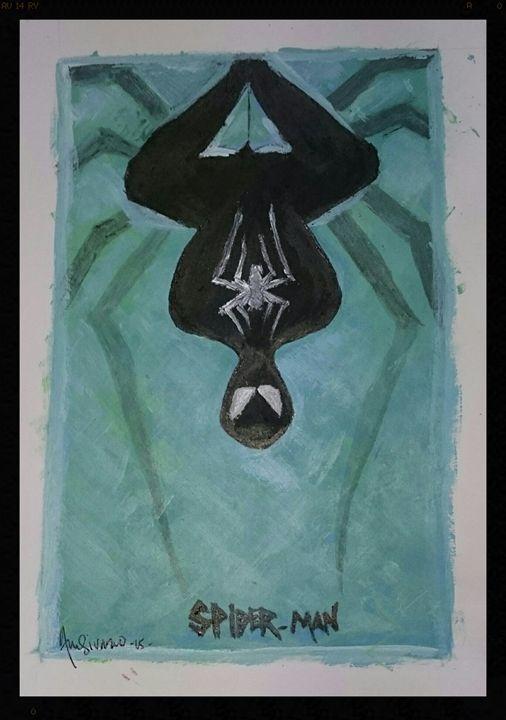 Spiderman - AnuSivarao