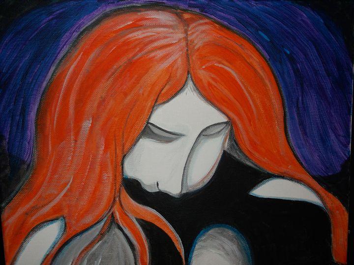 La Bella Donna - Rodster Art
