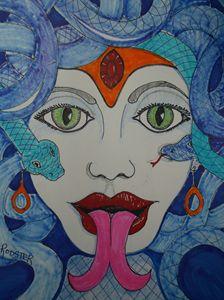 Medusa No.3