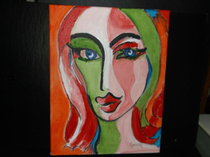 Sultry III - Rodster Art