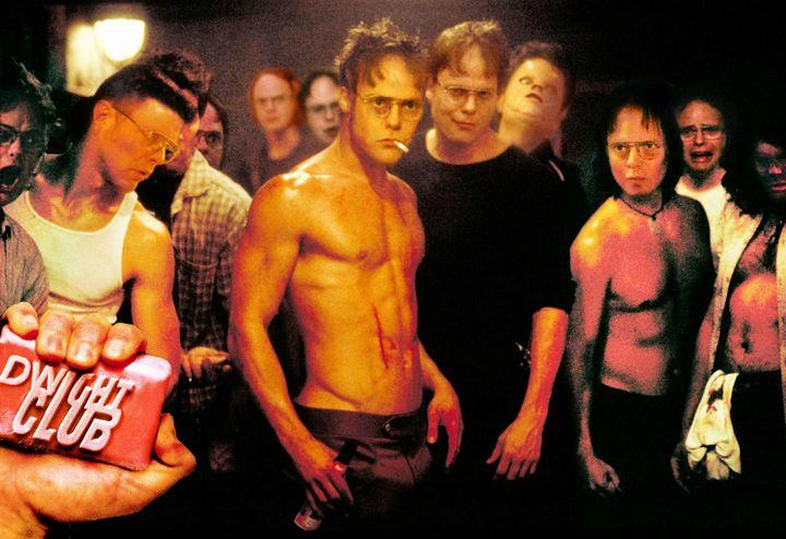 Dwight Club - BCAR