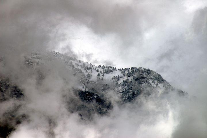 Misty Mountains - BCAR