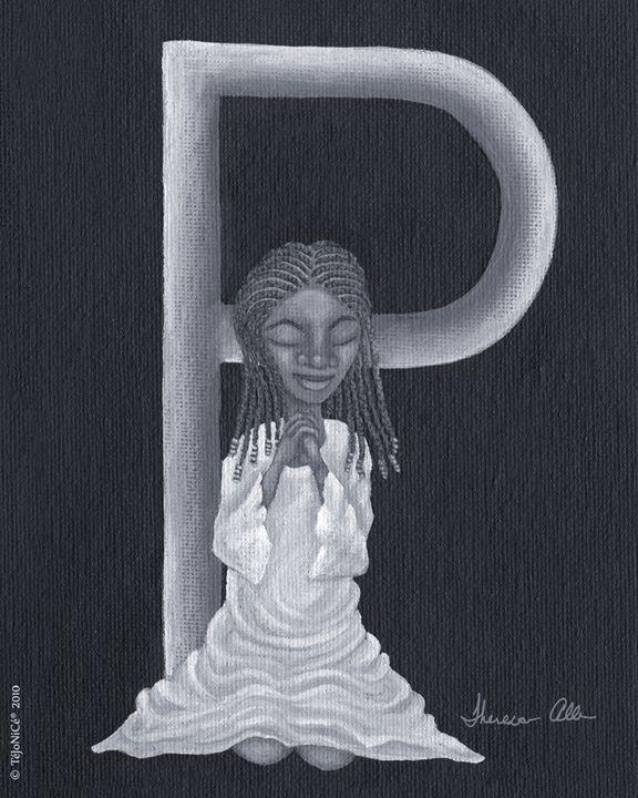 Prayer - TeJoNiCe