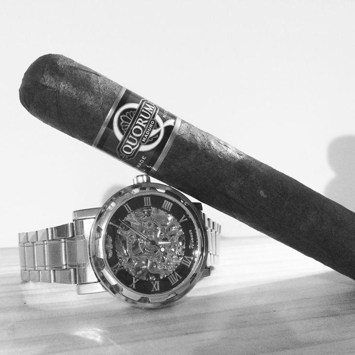 Luxury - Randall Locklear