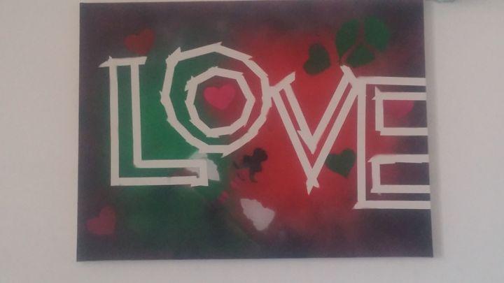 love - Amitay