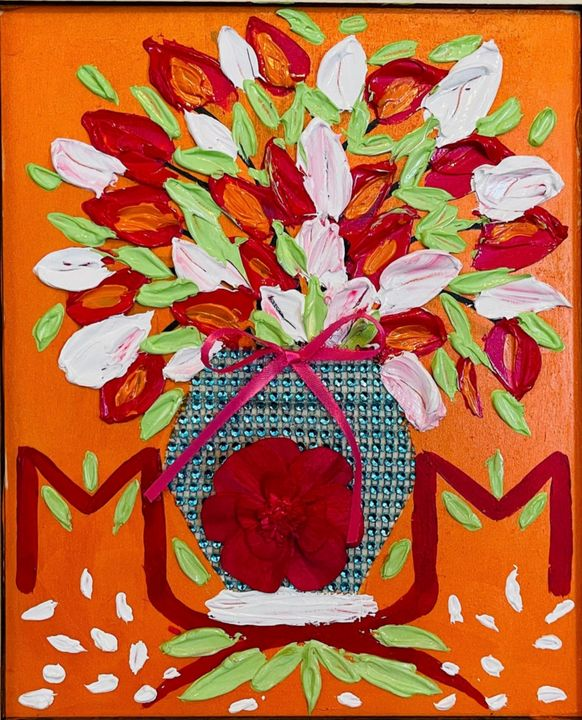 Mother's Day gift - renuartscollections