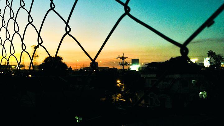 Sunset Photograph - Realmayo