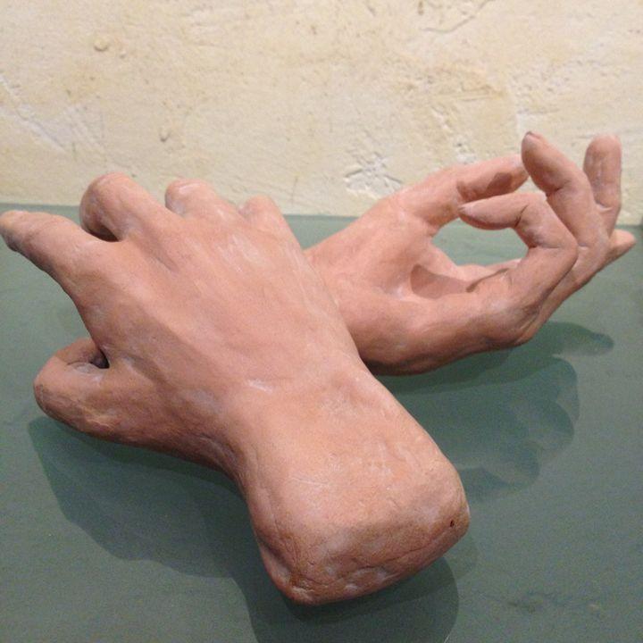 The Touch - KOROBISH