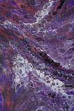 Abstract Acrylic Fluid Painting
